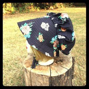 Women's Vintage Prairie Bo Peep Bonnet